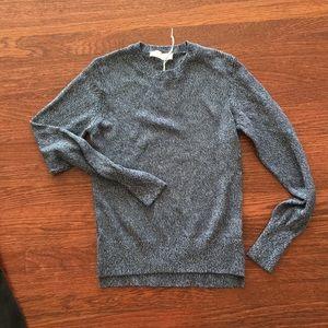 Everlane Soft Cotton Crewneck Sweater -NWT